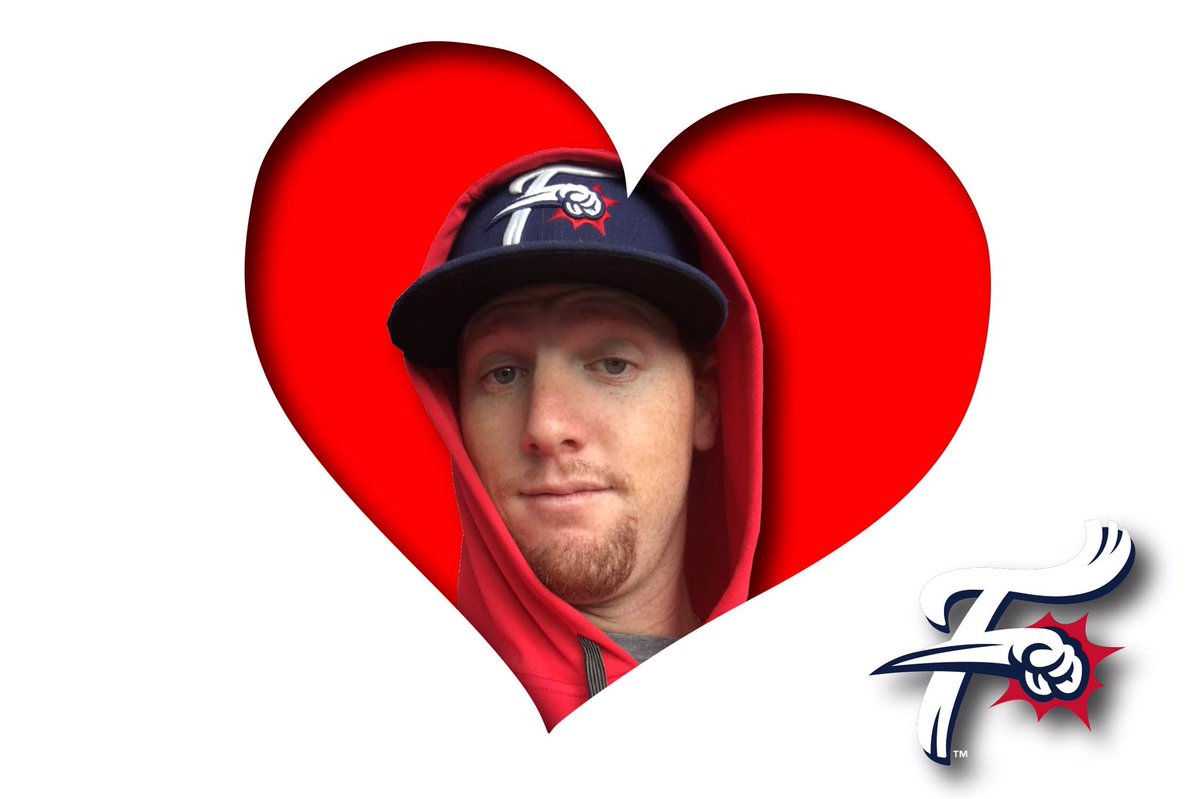 It's #KissAGingerDay .. one of our starters, @ThomasEshelman1 , has be...