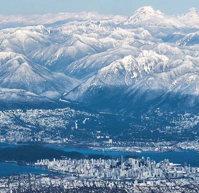 this is where we live and why we do it! beautiful capture of vancouver by photographer jojo das. https://t.co/8PNTTOtXRU