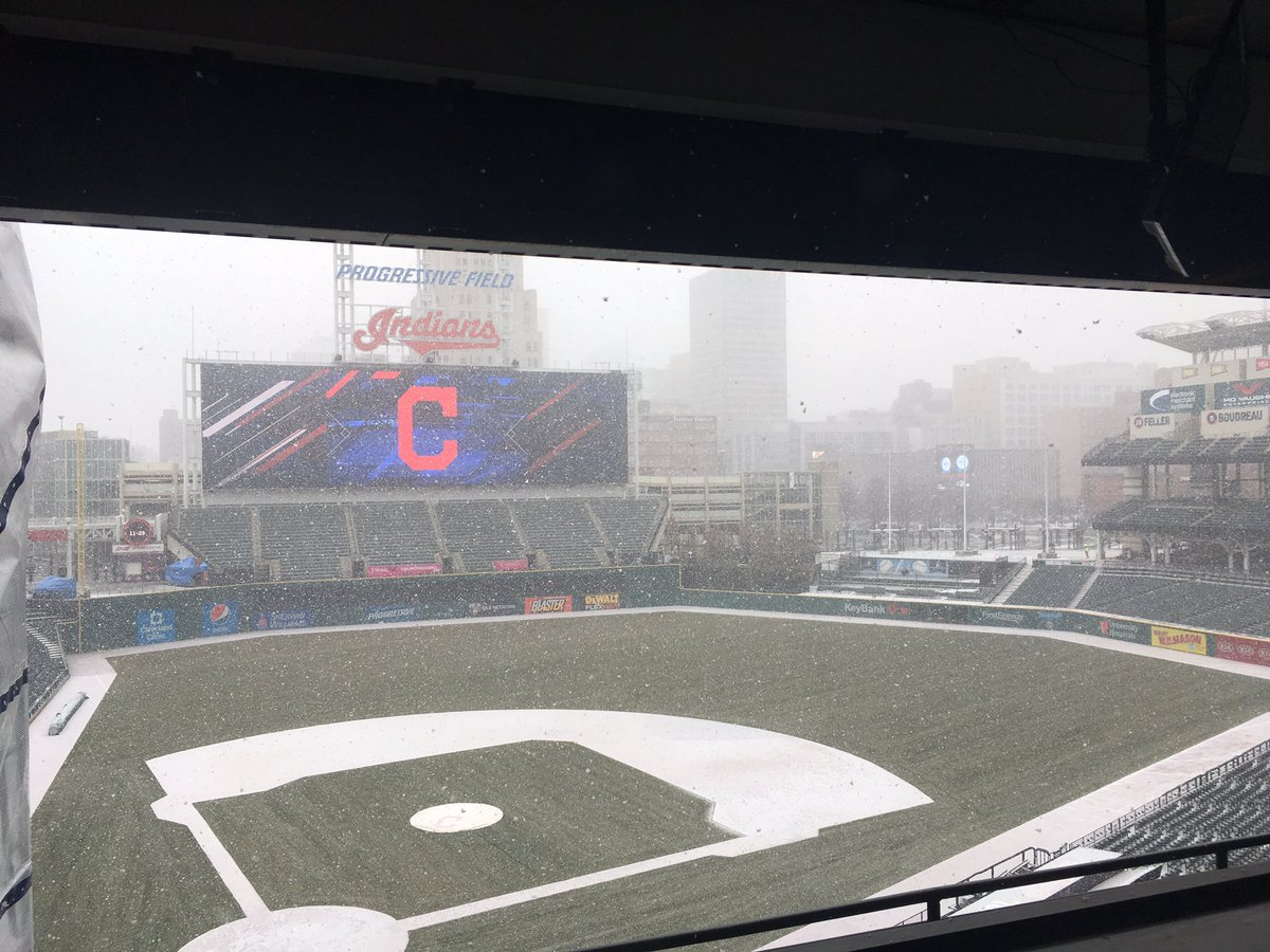 96 days until the Indians home opener against the White Sox. https://t.co/8m9BN3sgAt