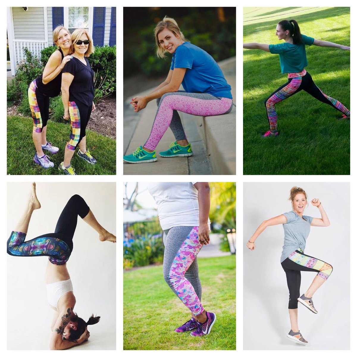 575600fc59abf3 PLEASE TAKE THE POLL IN OUR GROUP TO LET US KNOW IF YOU'D BE INTERESTED IN LULAROE  WORKOUT LEGGINGS?! https://www.facebook.com/groups/LuLaRoeEricaDanielle/ ...
