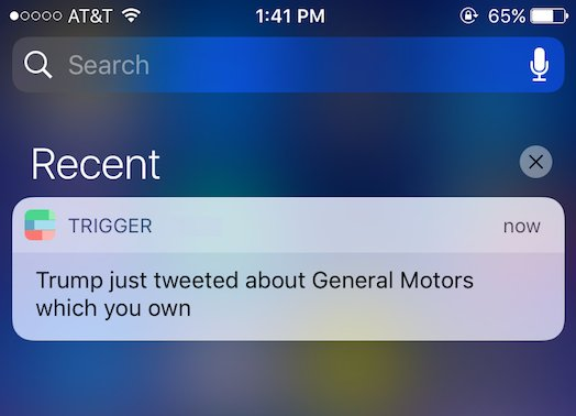 This app will send you alerts when Donald Trump tweets about stocks you own https://t.co/aheAGtAeUm
