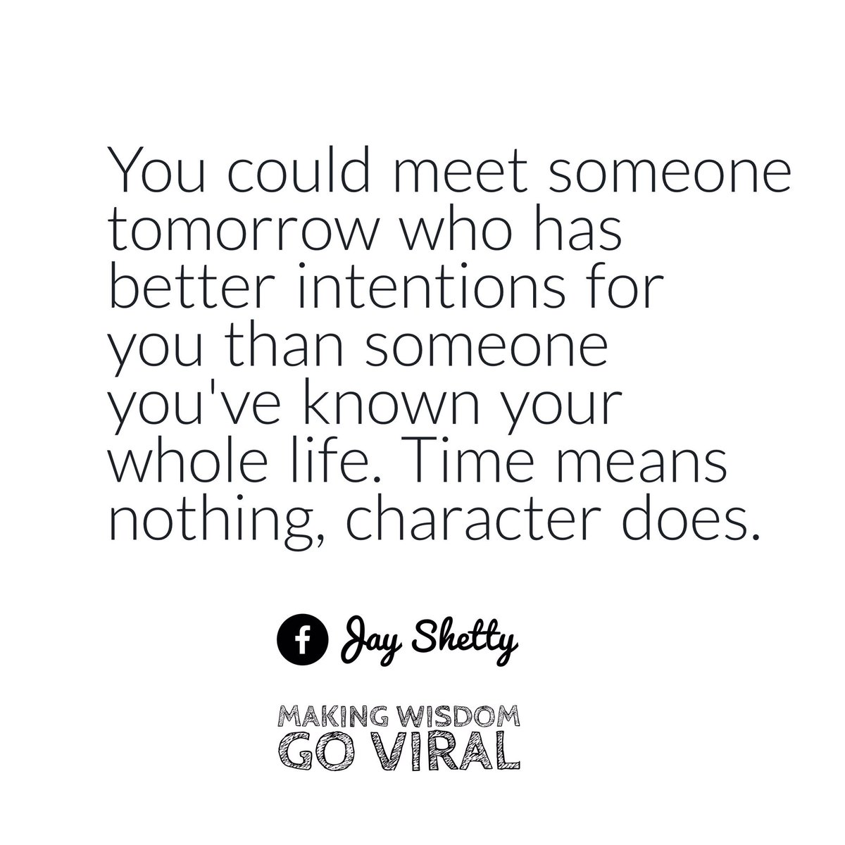 Jay Shetty On Twitter Relationshipgoals Quote Quotesforlife