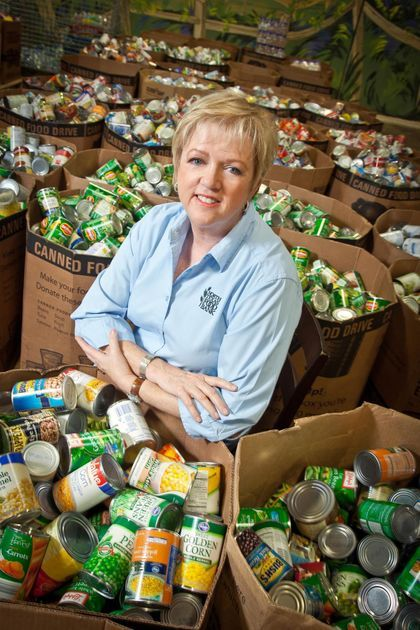 North Texas Food Bank CEO leaves behind legacy full of milestones for organization https://t.co/chihOZstnv https://t.co/IhBBFuoQBn