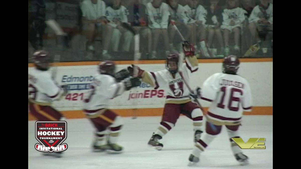 Brick Hockey Video On Twitter Mathew Barzal 2007 Brick