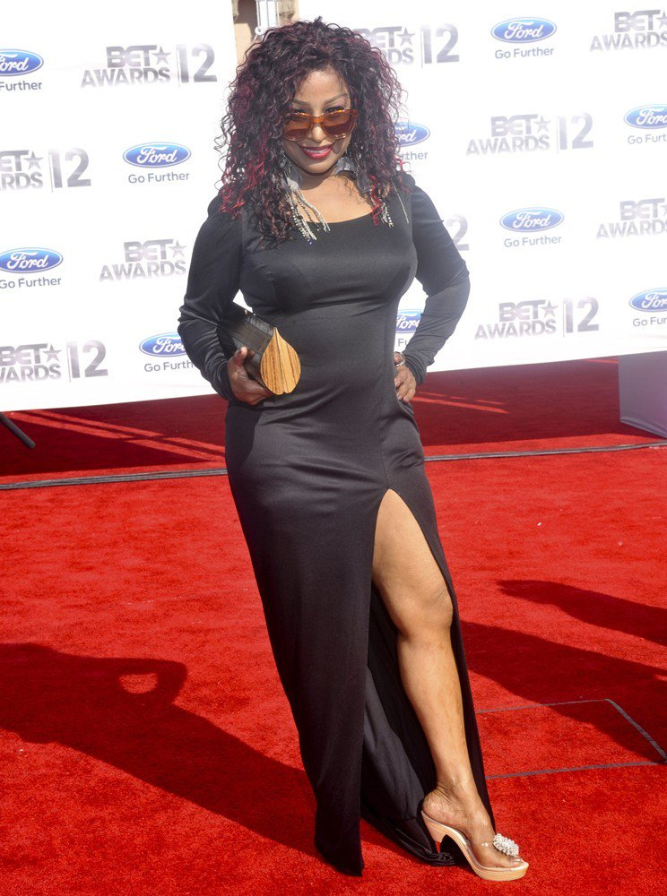 #tbt - On the @BETAwards red carpet in 2012. U can show 'em what u wor...
