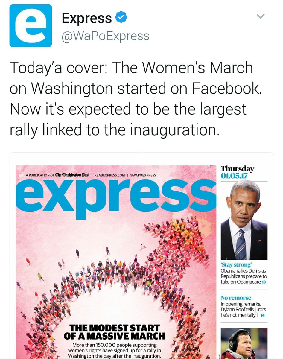 """right now someone at wapoexpress is using their """"screaming pillow"""" in their cubicle https://t.co/MpgsbN2Mzd"""