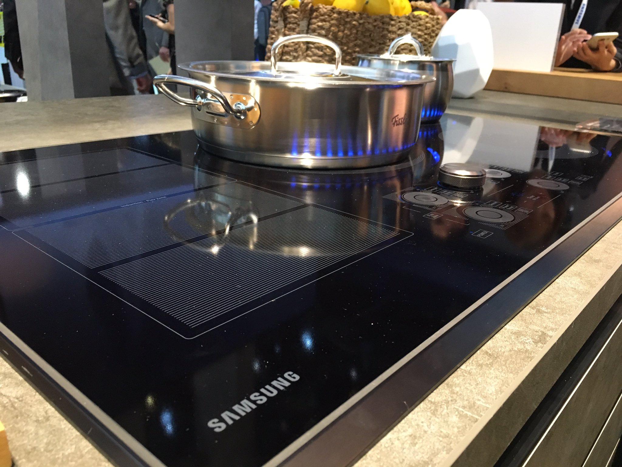 Pc World Kitchen Appliances Currys Pc World On Twitter Samsungs Connected Kitchen
