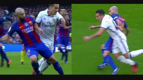 Clarísimo el penalti de Etxeita a Neymar! https://t.co/KrqbNK3eMQ
