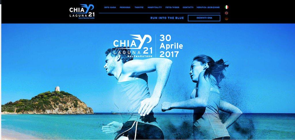 Triathlon e Maratona: A Chia Laguna va in scena la passione per lo sport