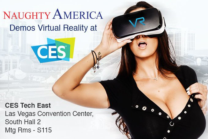 If you're at #CES2017  today come see us at @CES Tech East. We've got #VirtualReality demos just for