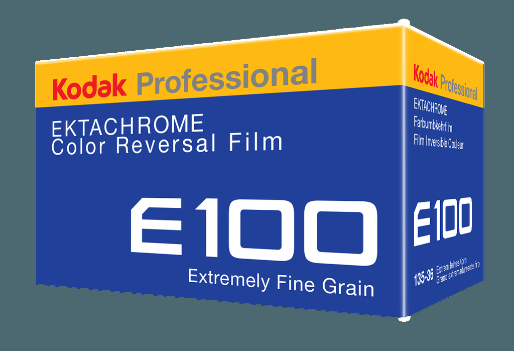 EXCLUSIVE: Kodak announces the return of Ektachrome to the 35mm format. https://t.co/AgPifKRJgq https://t.co/2EYVIZOJFW