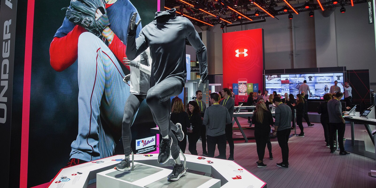 Under Armour I Will Innovation Under Armour on Twitte...