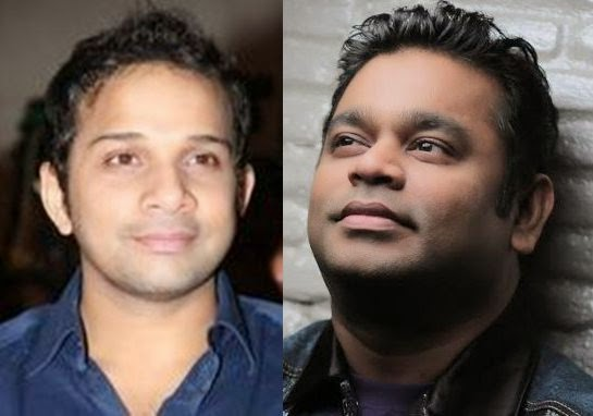 Happy birthday A R Rahman! Here\s a complete compilation of Karthik-ARR songs :