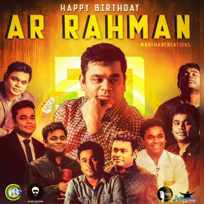 to The Living Legend..  The Inspiration The Oscar Man The One & Only Dr. A.R. Rahman