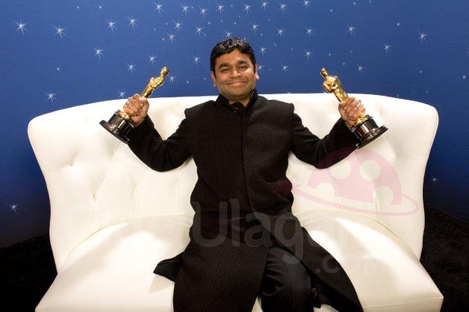 Happy birthday           A.R.Rahman sir   God blessings all times with you sir