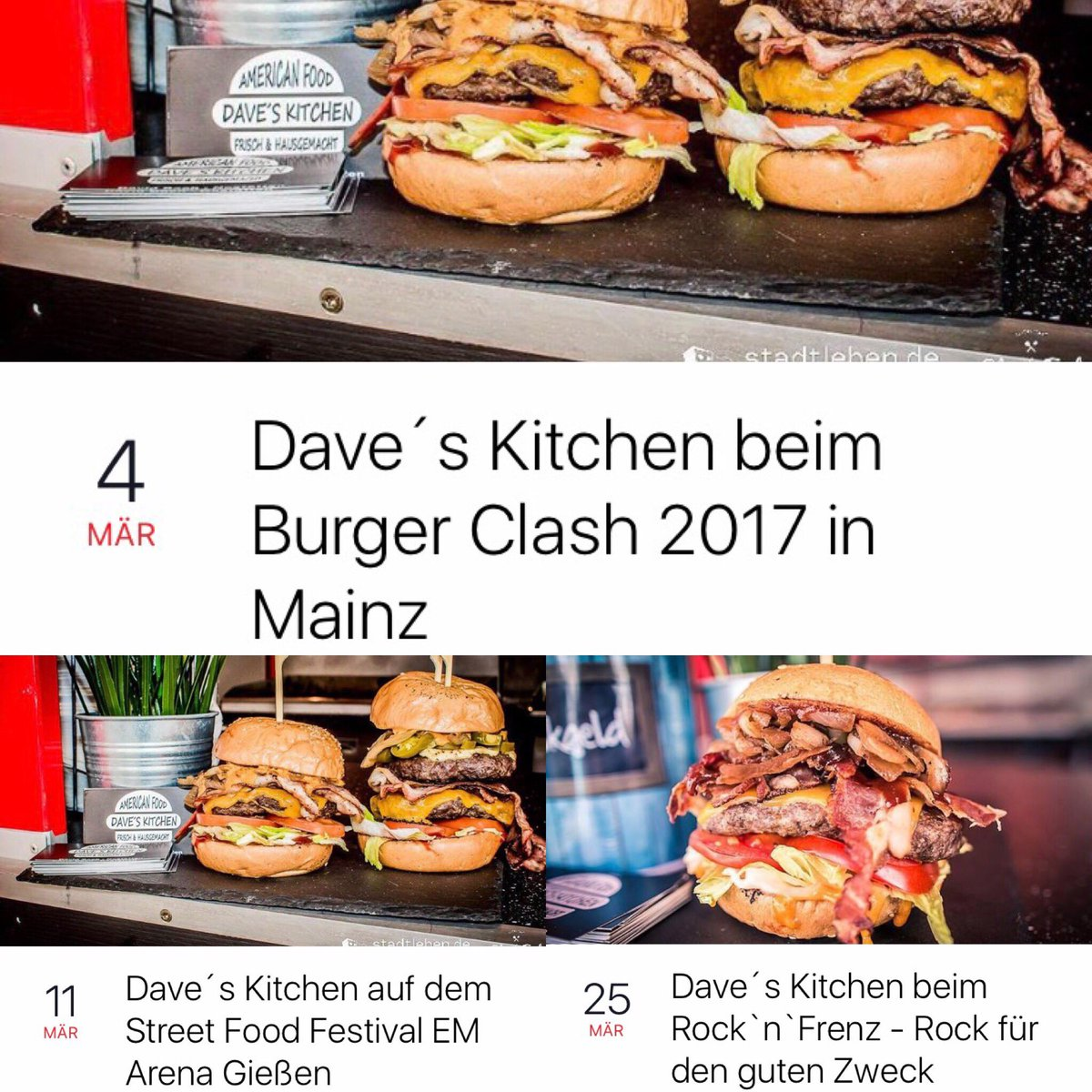 Dave\'s Kitchen (@daveskitchen) | Twitter