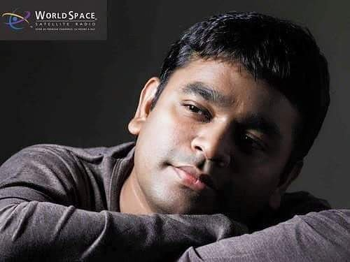 happy birthday sir.Who else other than our very own A. R. Rahman can create soulful works.