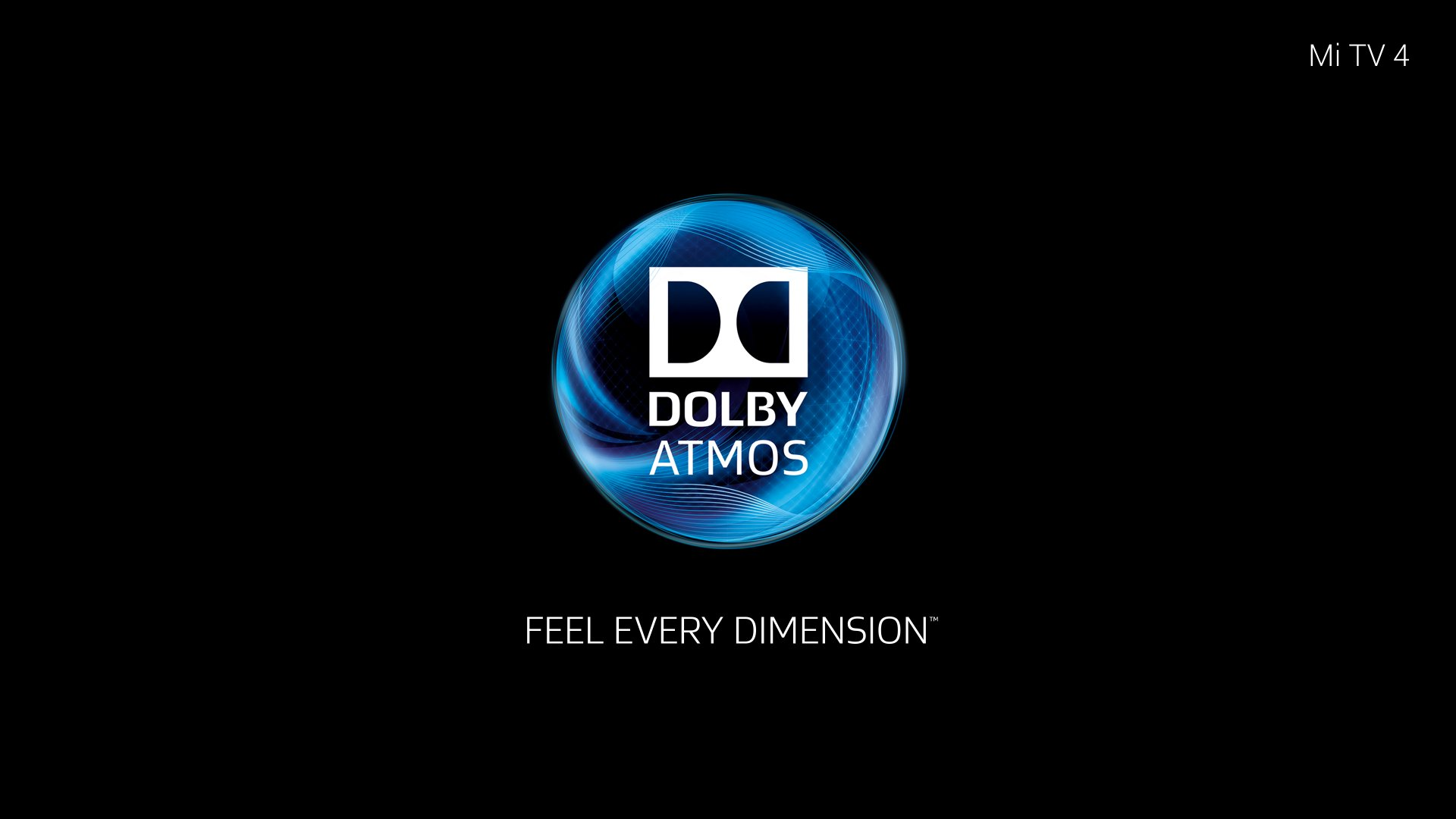 Mi On Twitter Quot It Also Comes With Dolby Atmos Sound