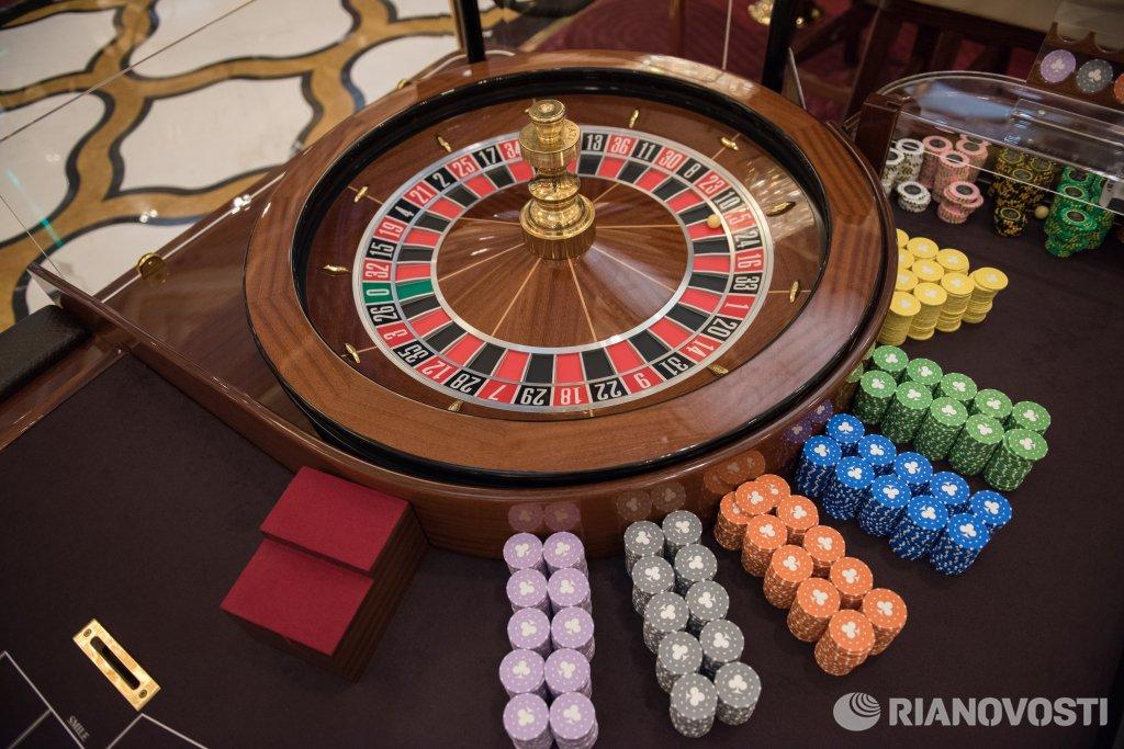 казино-отели что это такое
