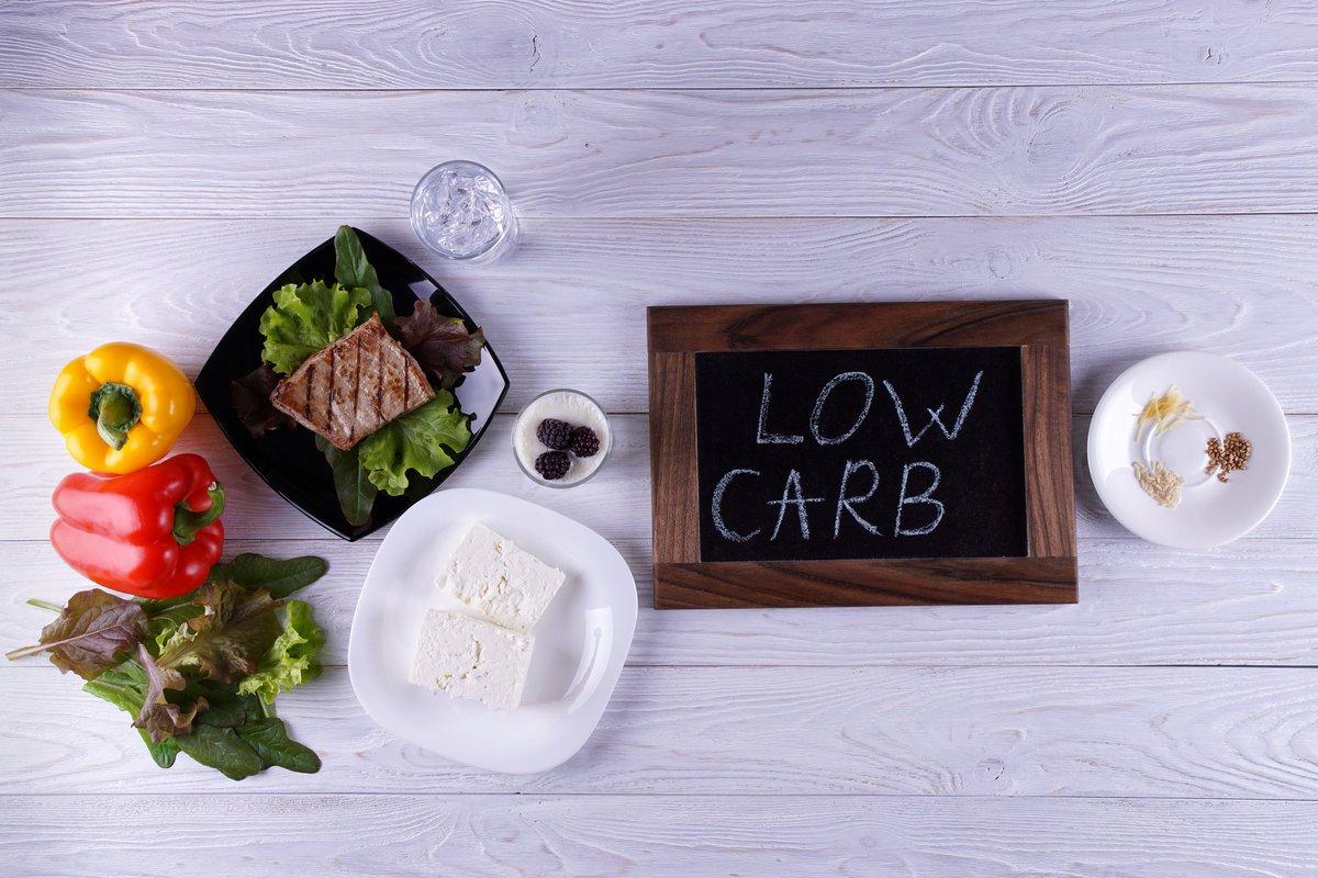 Низкоуглеводная диета - меню, отзывы, продукты
