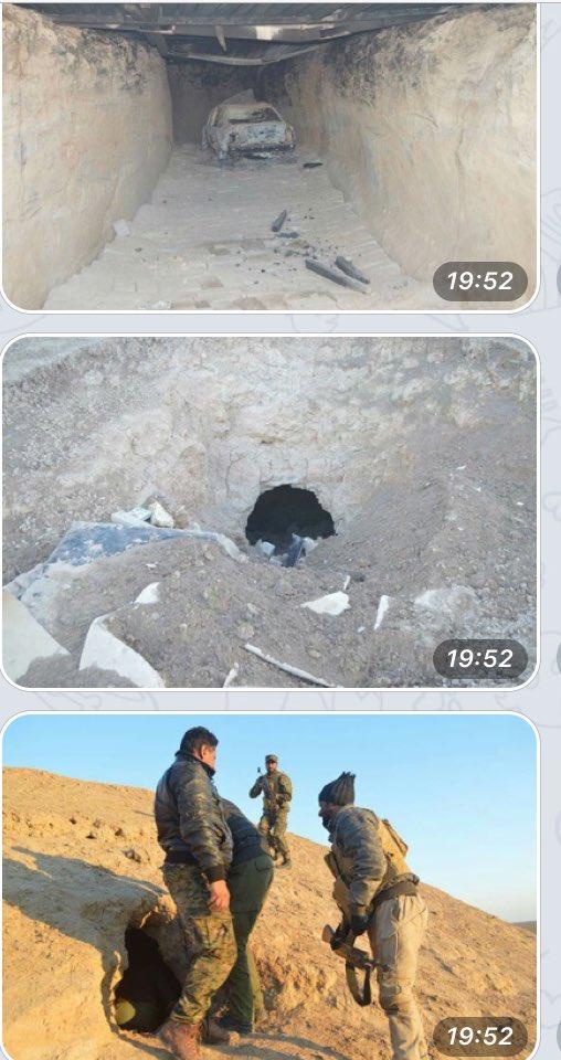 القوات الخاصة ومعركة الموصل  C1btgTqXAAEI2at