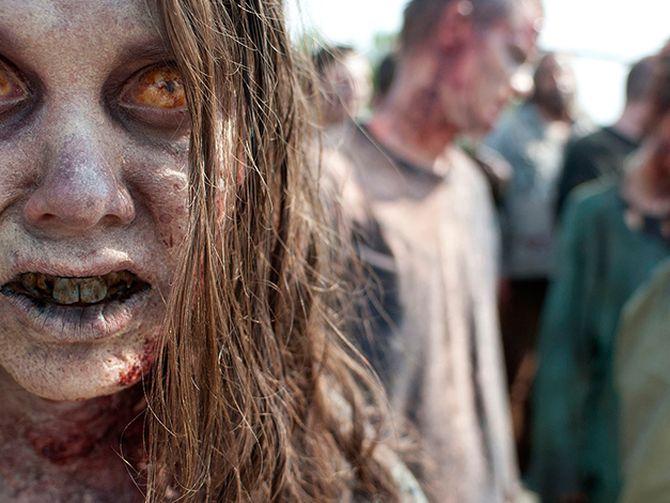 Apocalisse Zombie Test: umanità distrutta in 100 giorni con il Modello SIR