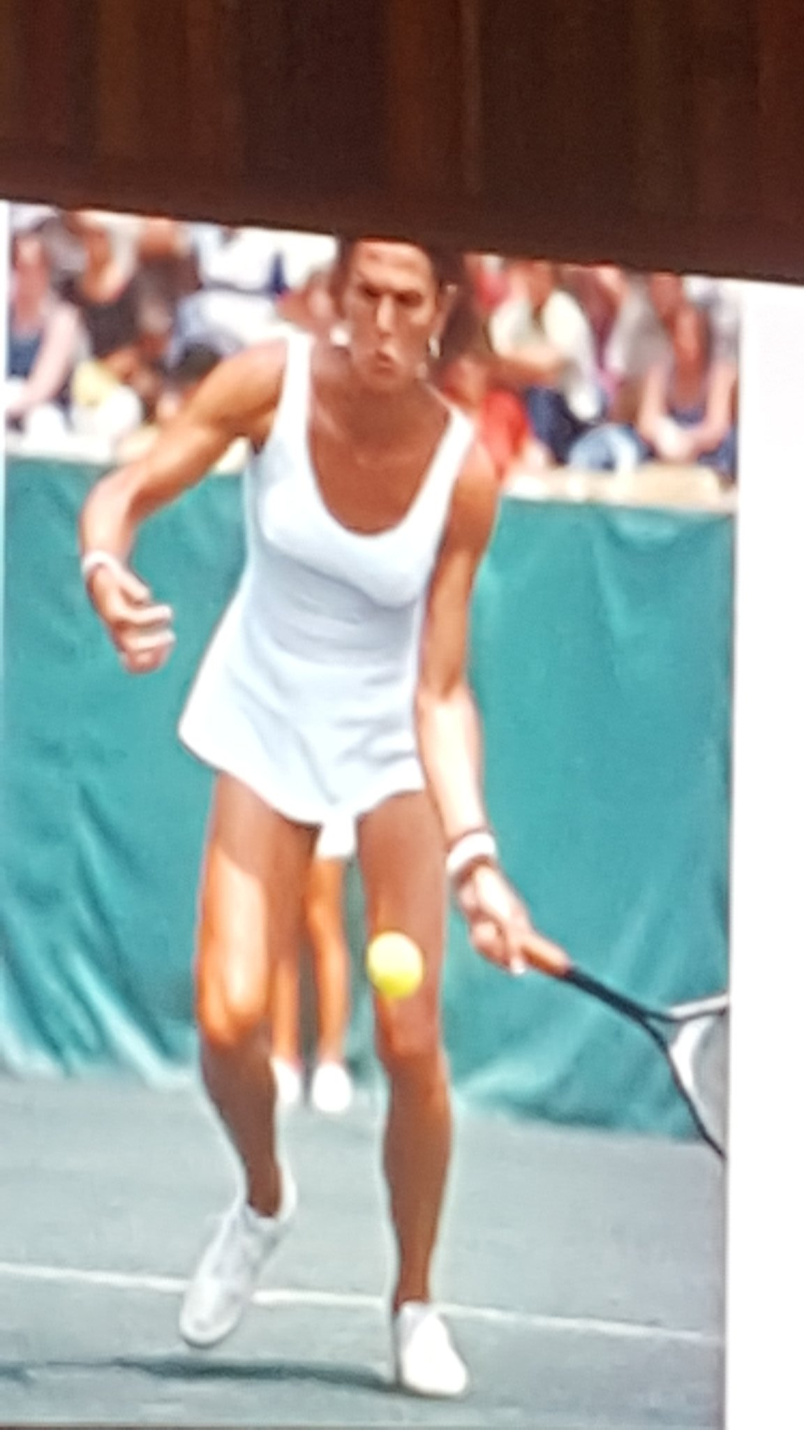 Richard Raskind, later Renee Richards; high-profile transsexual tennis player #empiricalsex https://t.co/jyZvBsMzPe