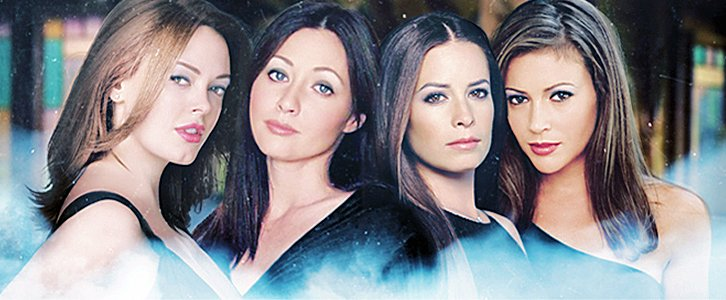 @Alyssa_Milano @H_Combs This is what we really want. @CBSTweet @TheCW #Charmed https://t.co/FOIHTrouvF