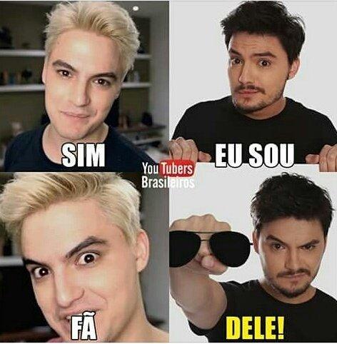 O maior youtuber brasileiro que você respeita @felipeneto  #8MilhõesDeCorujasFelipeNeto
