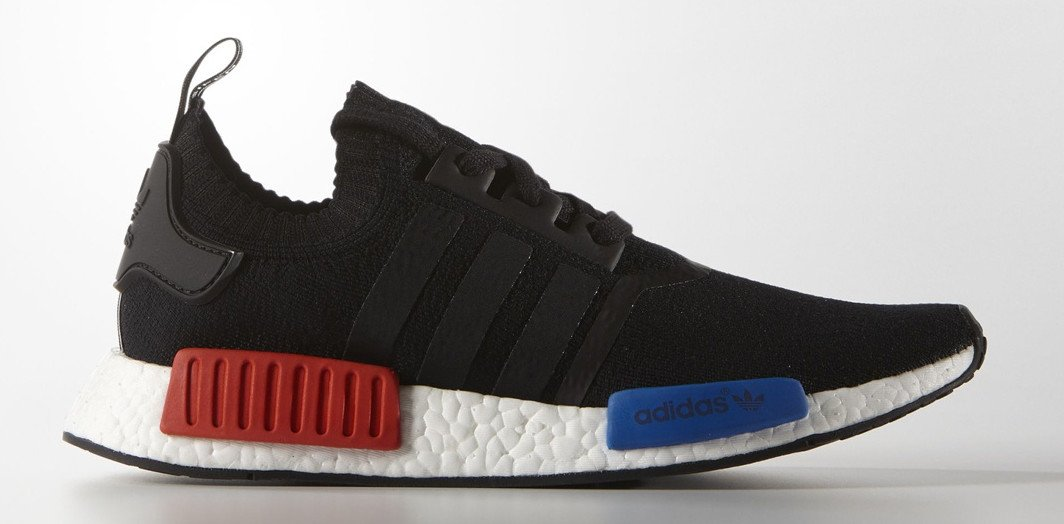 Og adidas nmd restock right now