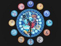 キングダムハーツのステンドグラスを再現した巨大時計が1月9日から新宿駅のメトロプロムナードで展示。1点ものの時計にしてプレゼントする企画も https://t.co/wnP6EbW6aR https://t.co/tJ6u5Q71um