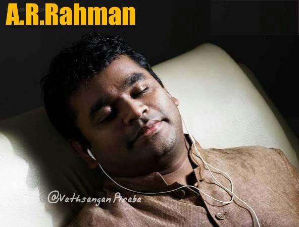 HAPPY BIRTHDAY A.R.RAHMAN Ji....