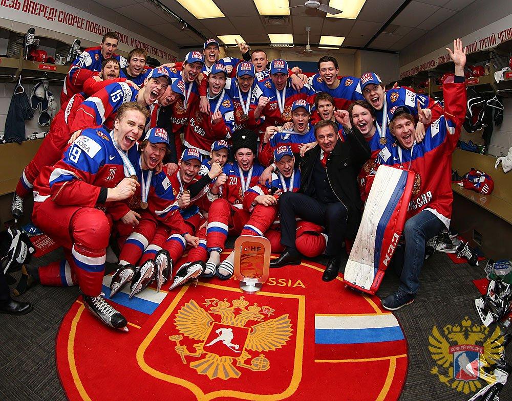 правило, такому русские чемпионы хоккея фотострана как