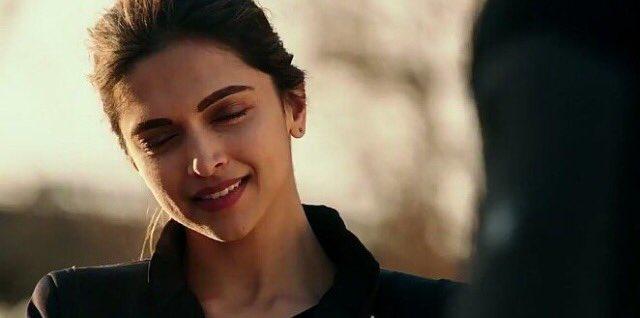 [STILLS] Deepika (Serena) is going to kill it! #HappyBirthdayDeepikaPadukone