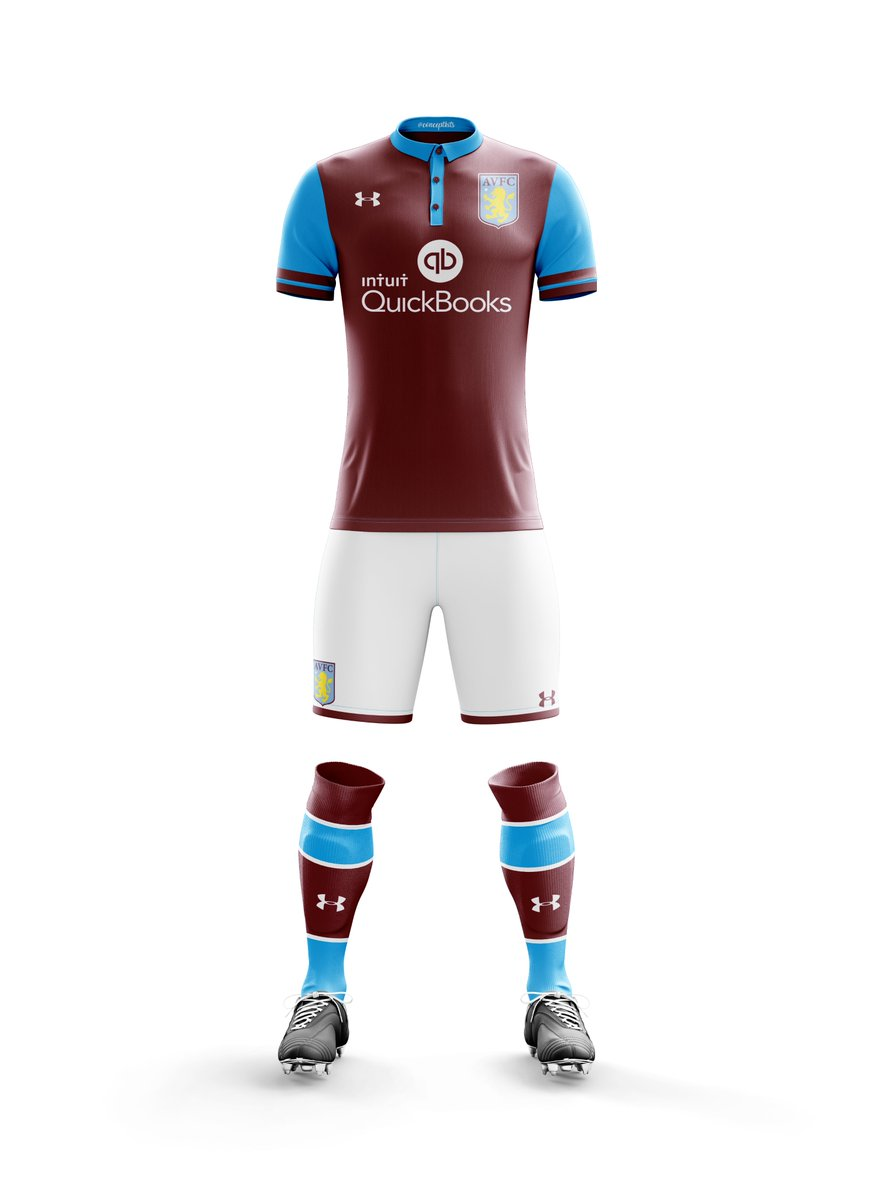 concept kits on twitter avfc bundle home away third