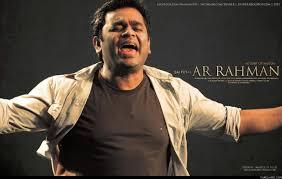 Happy birthday to Legendary music director A.R.RAHMAN
