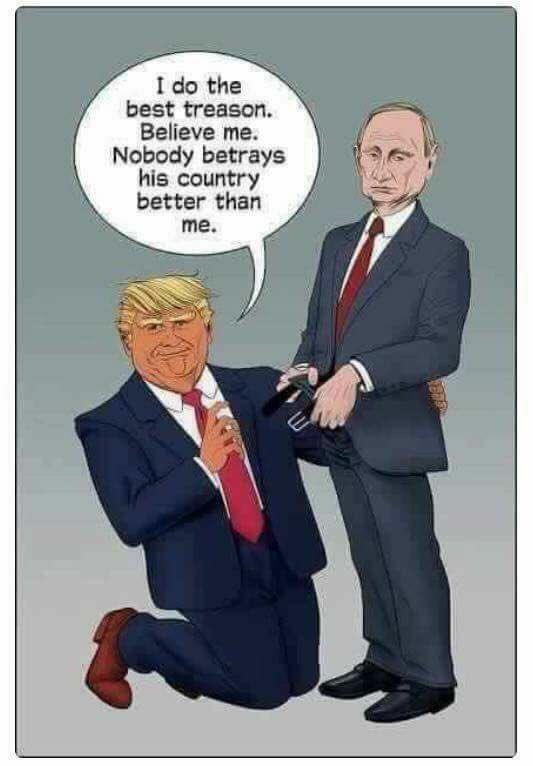 Donald Trump Vent Thread - Page 10 C1dWdGcXgAIp7VB