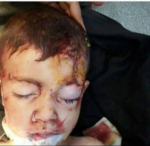 Syrian bombings ... Twitter User samsuri23
