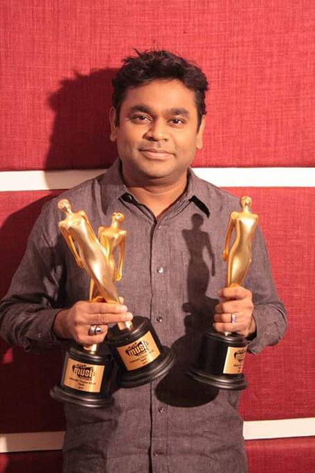 Happy Birthday Oscar Hero Mr.A.R.Rahman Sir