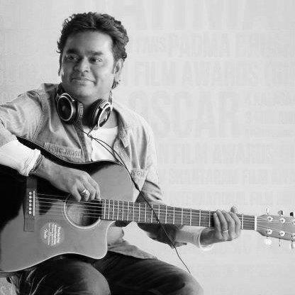 Happy Birthday A R Rahman !!