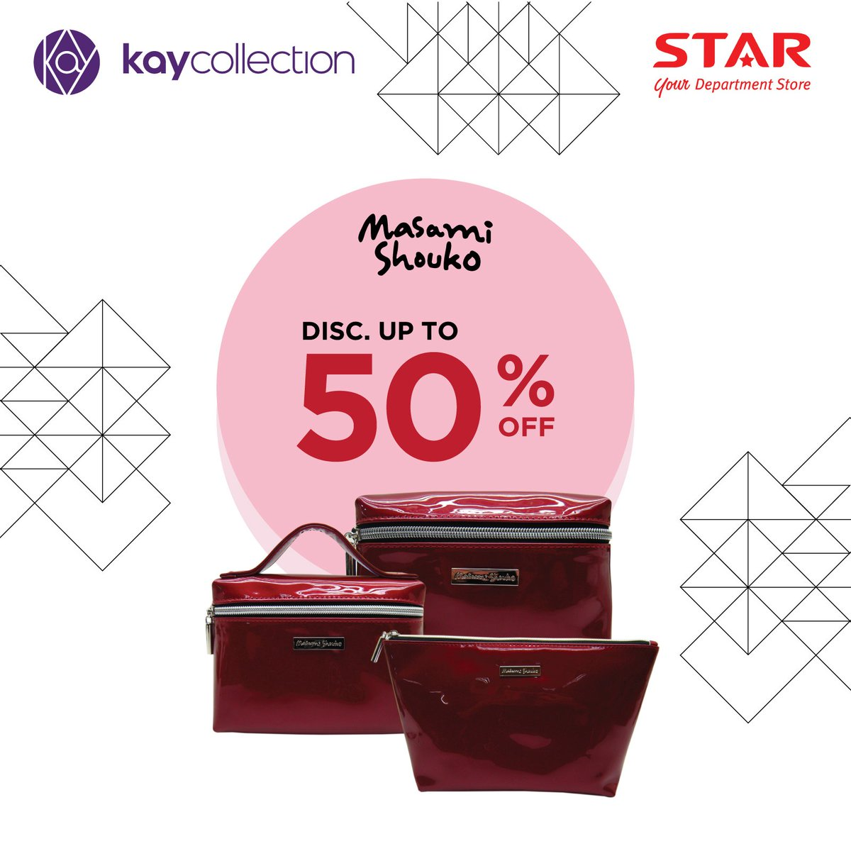Star Dept Store On Twitter Hi Ladies Special Discount Up To 50 Masami Shouko By Untill 31 January 2017 Only Stardeptstore