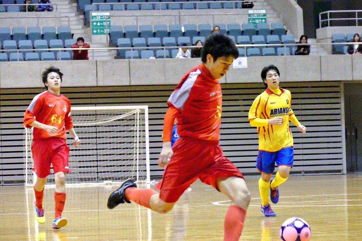 """futsal R a Twitter: """"【U-18フ..."""