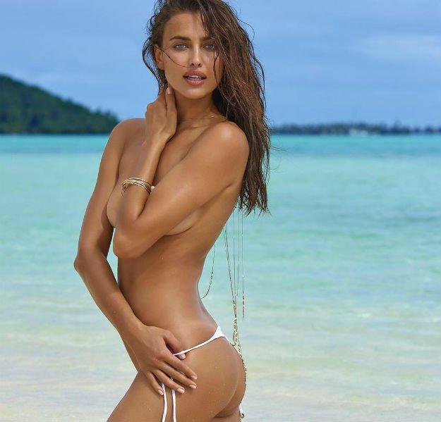 Happy Birthday Irina Shayk. A look back the supermodel\s sexiest moments