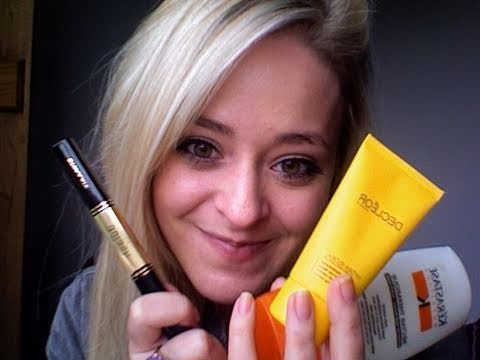 Top Products of 2010 + Holiday Giveaway! #Fleur DeForce #LoveYa #Beauty #MakeUp