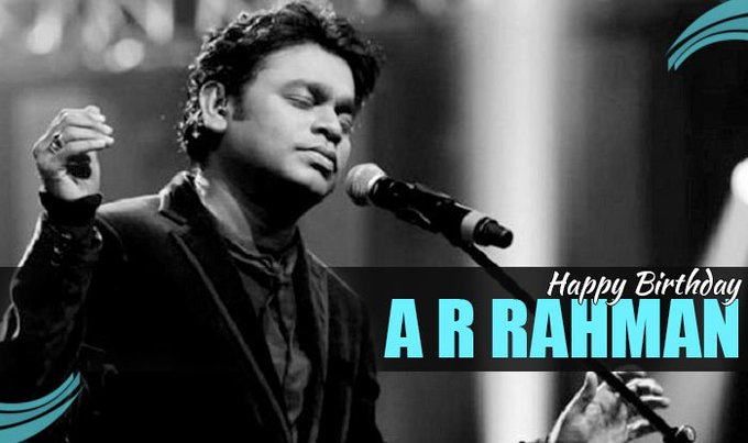 Happy Birthday 7 best songs the music legend presented to the country!