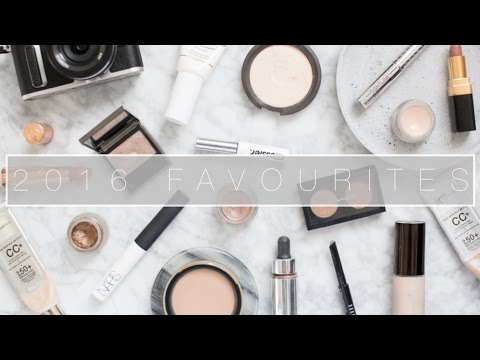 2016 Makeup Favourites & Tutorial | The Anna Edit #diy #tutorial #beauty #makeup