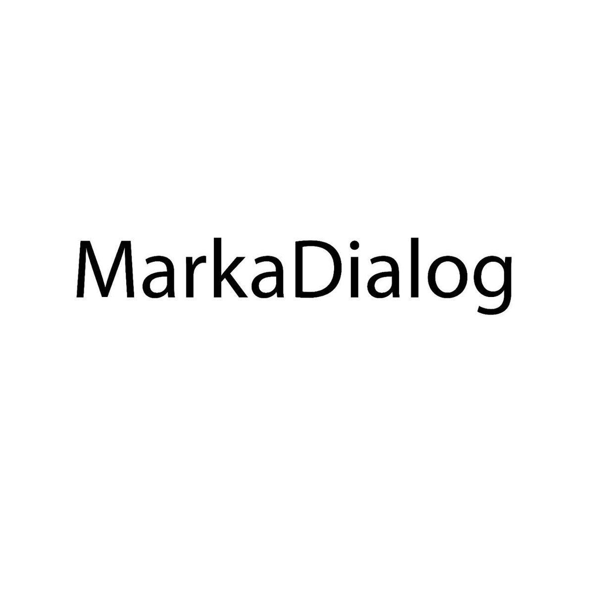 MarkaDialog marka yönetimi ve pazarlama iletişimi danışmanlığı! https://t.co/LBs7ICqFpI