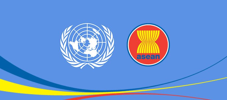 #ASEAN #UN have enjoyed a mutually beneficial partnership for over 40 years. Learn more about the partnership: https://t.co/mPK7Q4Mn3X https://t.co/n79OCvnWSr