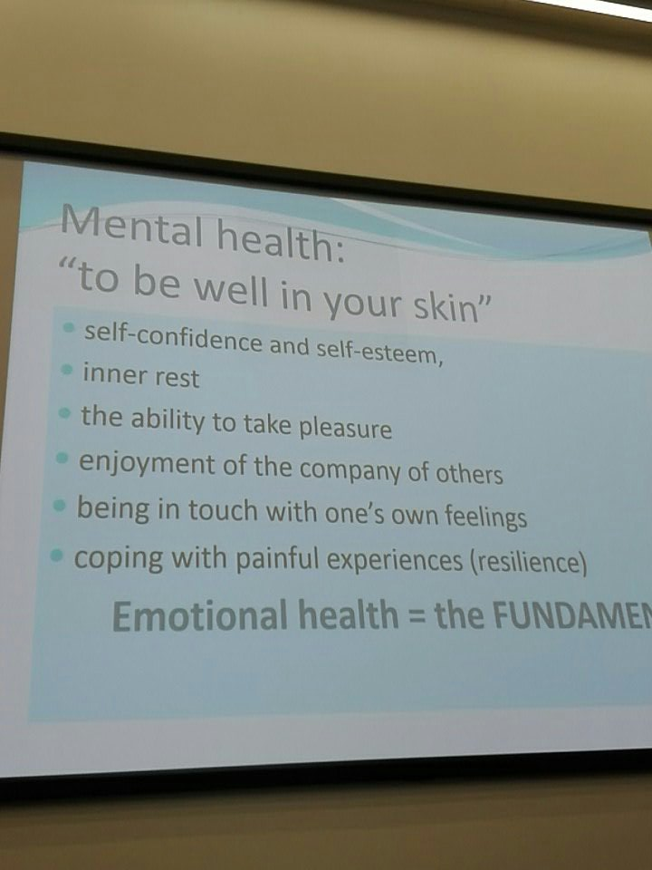 "@EYTalking #NewhamEY good mental health is critical  - ""help young children to be well in their skin"" https://t.co/2qMafF8o0i"