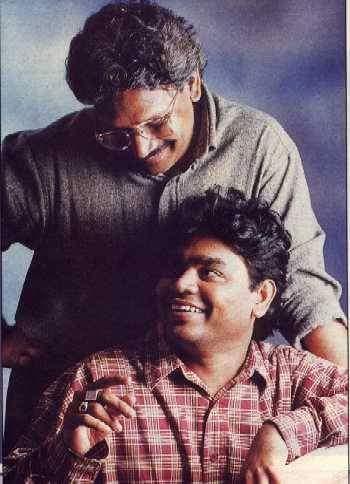 Happy birthday a.r.Rahman(bro)